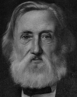 Heinrich Hoffmann