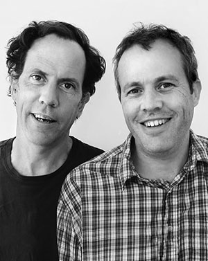 Jon & Tucker Nichols